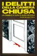 Cover of I delitti della camera chiusa