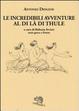Cover of Le incredibili avventure al di là di Thule
