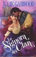 Cover of La signora dei clan