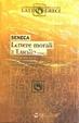 Cover of Lettere morali a Lucilio - vol. 1
