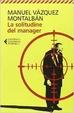 Cover of La solitudine del manager