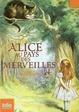 Cover of Alice au pays des merveilles
