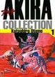 Cover of Akira collection 1