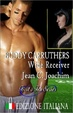 Cover of Buddy Carruthers, Wide Receiver