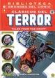 Cover of Biblioteca Grandes del Cómic: Clásicos del terror #5 (de 15)
