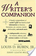 Cover of A Writer's Companion
