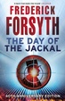 Cover of The Day of the Jackal