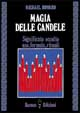 Cover of Magia delle candele