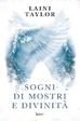 Cover of Sogni di mostri e divinità