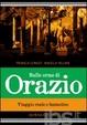 Cover of Sulle orme di Orazio