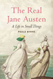 Cover of The Real Jane Austen