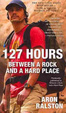 Cover of 127 Hours