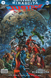 Cover of Justice League #3