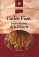 Cover of Intimidades de la historia