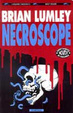 Cover of Necroscope