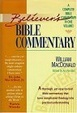 Cover of Believer's Bible Commentary