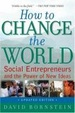 Cover of How to Change the World