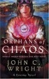 Cover of Orphans of Chaos
