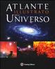 Cover of Atlante illustrato dell'universo