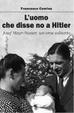 Cover of L'uomo che disse no a Hitler