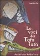 Cover of Le voci dei Tamtam