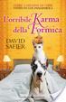 Cover of L'orribile karma della formica