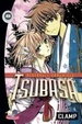 Cover of Tsubasa RESERVoir CHRoNiCLE, Vol. 23