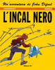 Cover of L'Incal nero