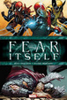 Cover of Fear Itself