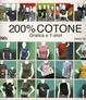 Cover of 200% cotone