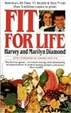 Cover of Fit for Life