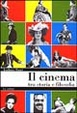 Cover of Il cinema tra storia e filosofia