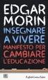 Cover of Insegnare a vivere
