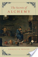 Cover of The Secrets of Alchemy
