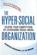 Cover of The Hyper-Social Organization