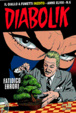 Cover of Diabolik anno XLVIII n. 6