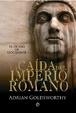 Cover of La caída del Imperio romano