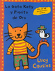 Cover of La gata Katy y Piquito de Oro