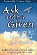 Cover of Ask and It Is Given