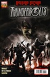Cover of Thunderbolts Vol.2 #20 (de 24)