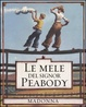 Cover of Le mele del signor Peabody