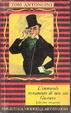 Cover of L'immorale testamento di mio zio Gustavo