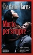 Cover of Morti per sempre