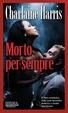 Cover of Morti per sempre