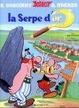 Cover of La Serpe d'or
