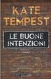 Cover of Le buone intenzioni