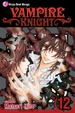 Cover of Vampire Knight, Vol.12