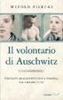 Cover of Il volontario di Auschwitz