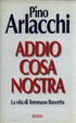 Cover of Addio Cosa Nostra
