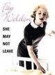 Cover of She May Not Leave